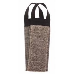 Rento masážny pás sivý do sauny
