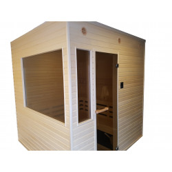 Cuvier sauna 220x210