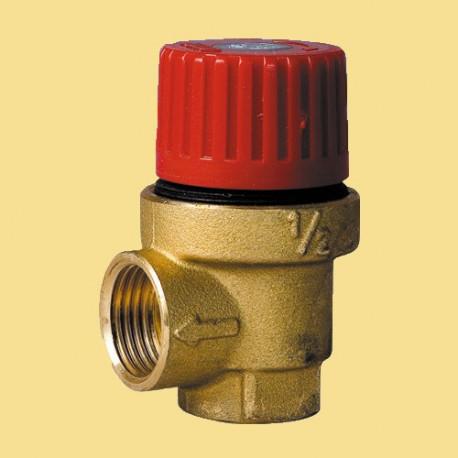 Přetlakový ventil pro parní generátor HGX, HGP, HGS45-11