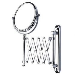 Kozmetické zväčšovacie zrkadlo ZR3992B-26