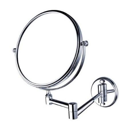 Kozmetické zväčšovacie zrkadlo ZR8992B-26
