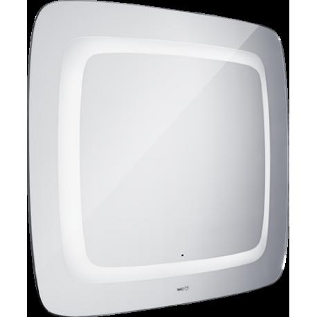 LED zrcado se zenzorem 650x800 ZP7001-S