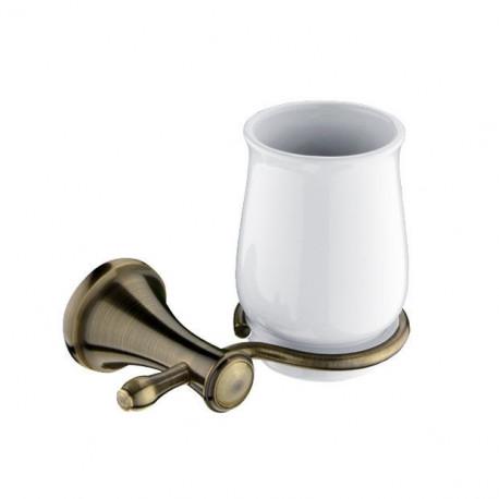 Držiak keramického pohárika