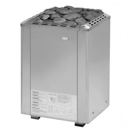 Narvi Ultra 10,5kW saunové kachle