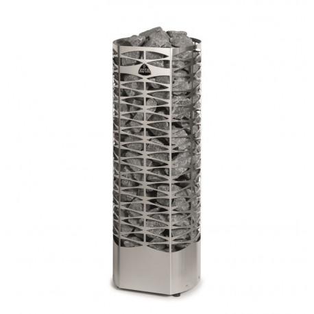 Kota Saana E 6,8kW steel saunová kamna