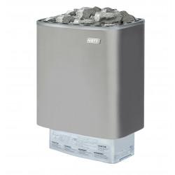Narvi NME bez regulátoru 600 steel saunová kamna