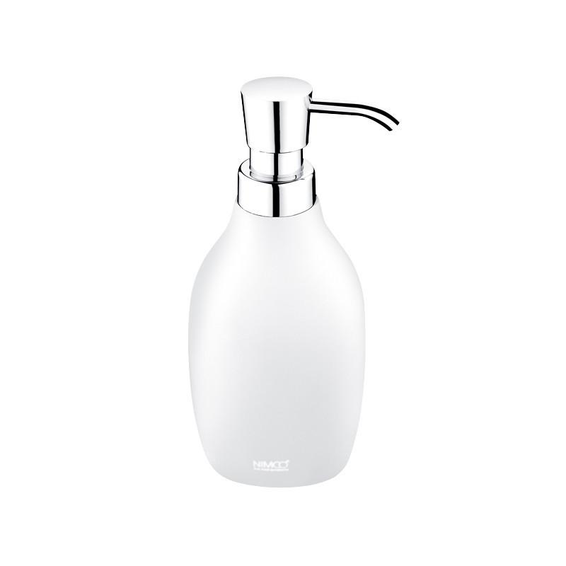 Dávkovač na tekuté mýdlo bílá AV15031-05