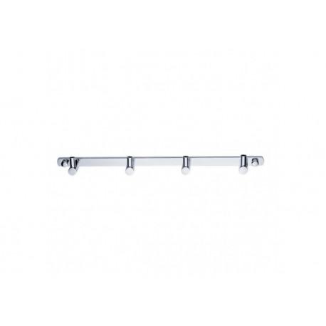 Čtyřháček s jednoduchými háčky BR11104-26
