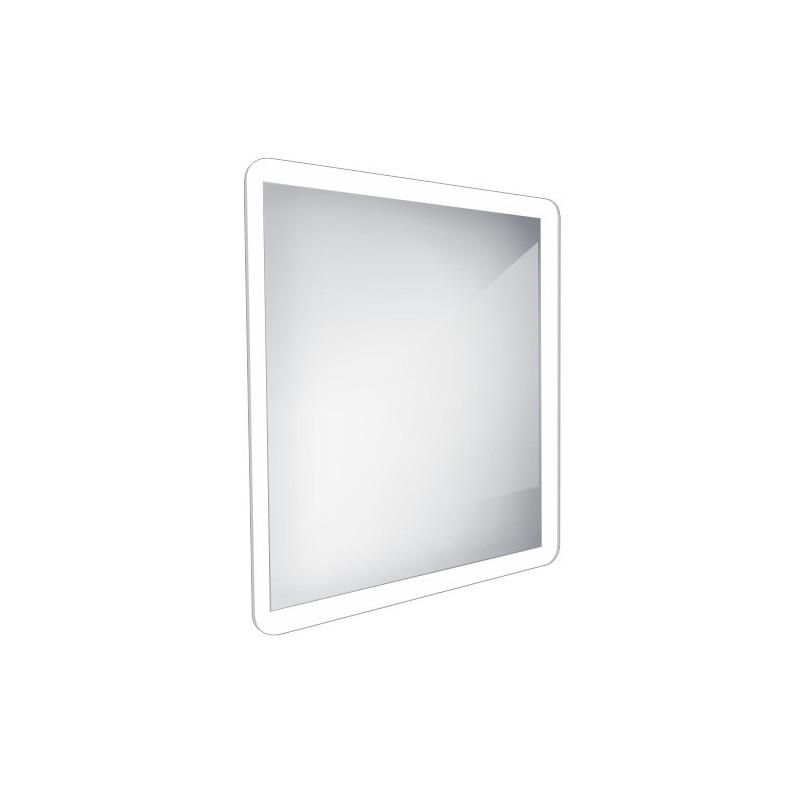 LED Zrcadlo ZP19066