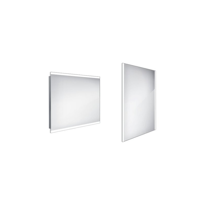 LED Zrcadlo ZP12019
