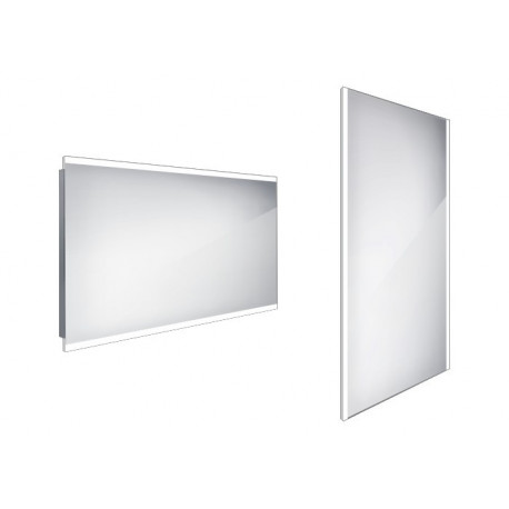 LED Zrcadlo ZP12006