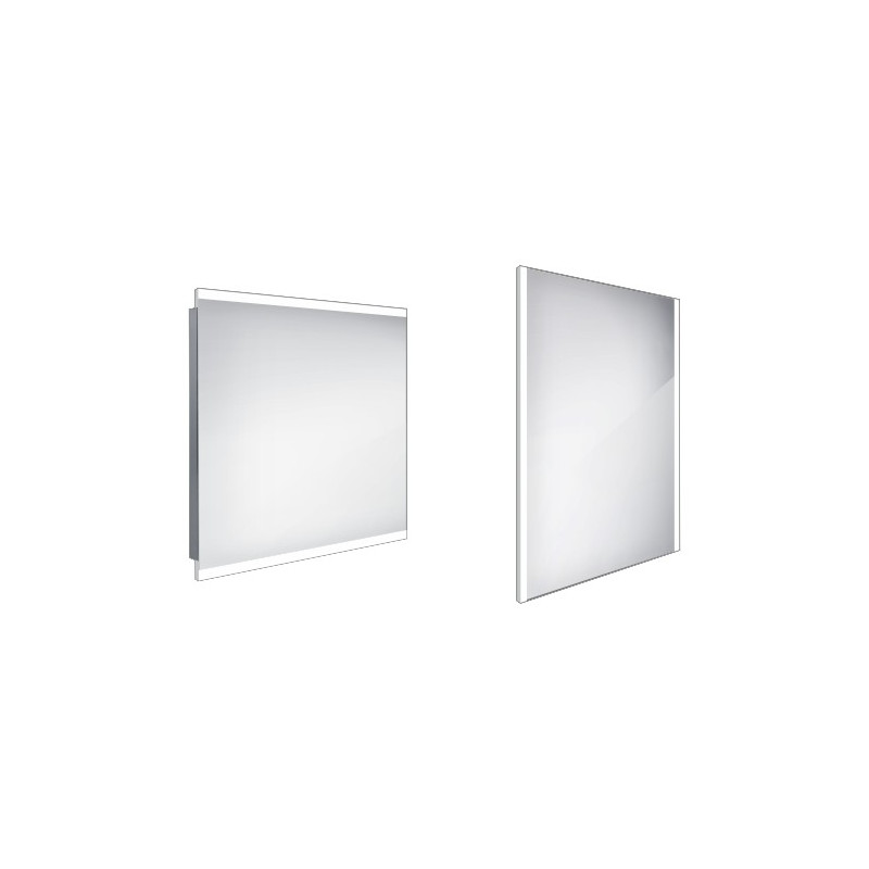 LED Zrcadlo ZP12003