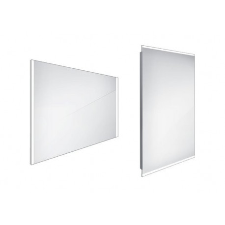 LED Zrcadlo ZP11019