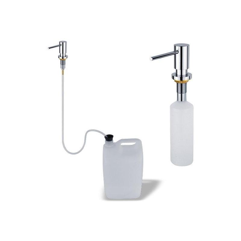 Dávkovač tekutého mýdla UN 6031V-26