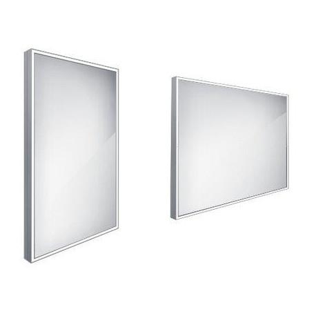 LED zrkadlo 400x600 ZP 13000