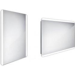 LED zrcadlo 500x700 ZP 17001