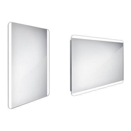 LED zrkadlo 500x700 ZP 17001