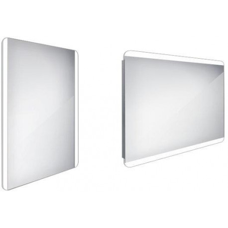 LED zrkadlo 600x800 ZP 17002