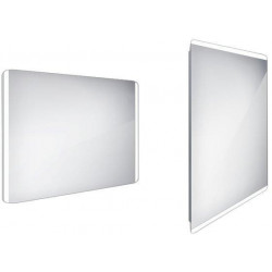 LED zrcadlo 1000x700 ZP 17004