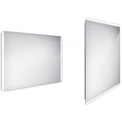 LED zrkadlo 1000x700 ZP 17004