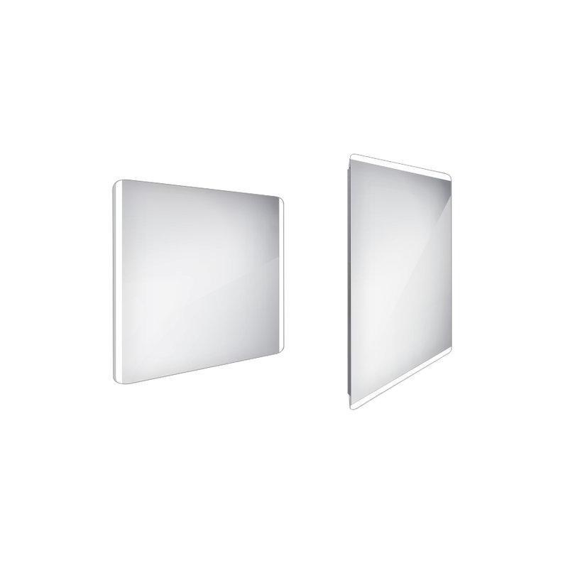LED zrcadlo 900x700 ZP 17019