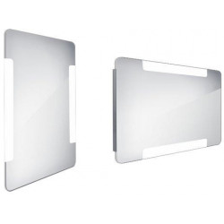 LED zrcadlo 500x800 ZP 18001