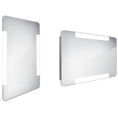 LED zrkadlo 500x800 ZP 18001