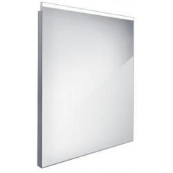 LED zrkadlo 600x700 ZP 8002