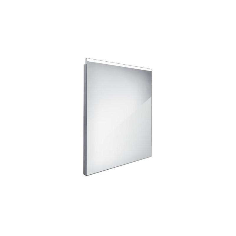 LED zrcadlo 600x700 ZP 8002