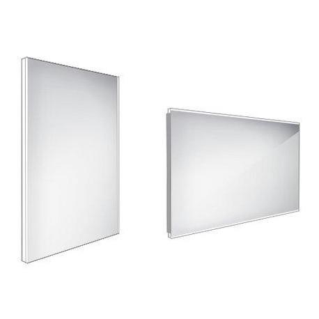 LED zrkadlo 500x700 ZP 9001