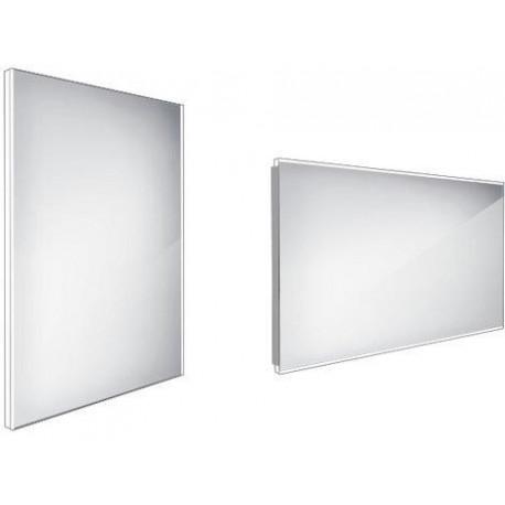 LED zrcadlo 600x800 ZP 9002