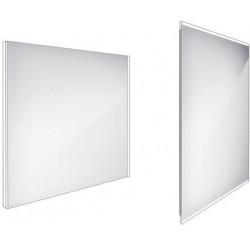 LED zrkadlo 800x700 ZP 9003