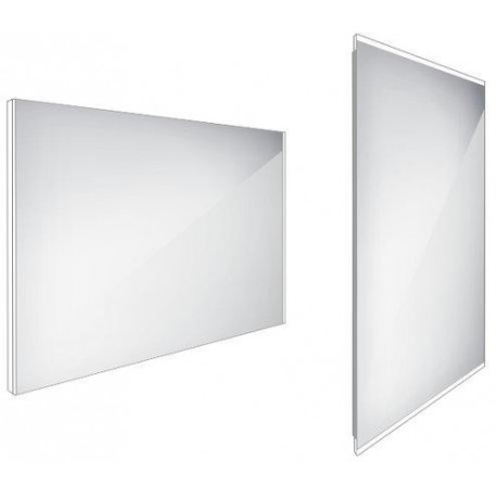 LED zrkadlo 1000x700 ZP 9004
