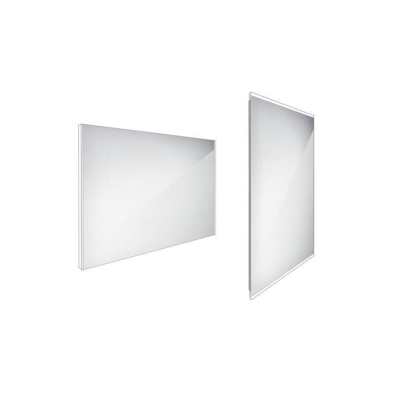 LED zrcadlo 1000x700 ZP 9004