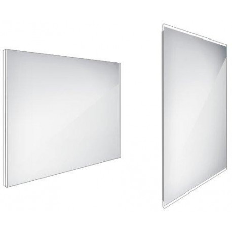 LED zrkadlo 900x700 ZP 9019