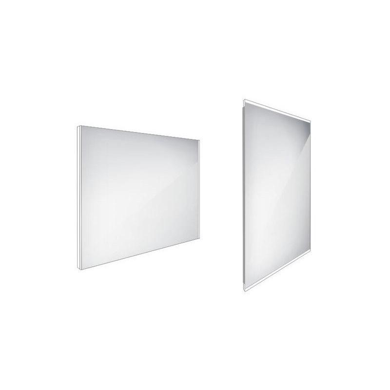 LED zrcadlo 900x700 ZP 9019