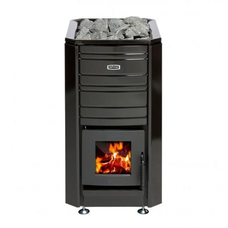 Narvi Aito 20 Boiler right saunová kamna na dřevo
