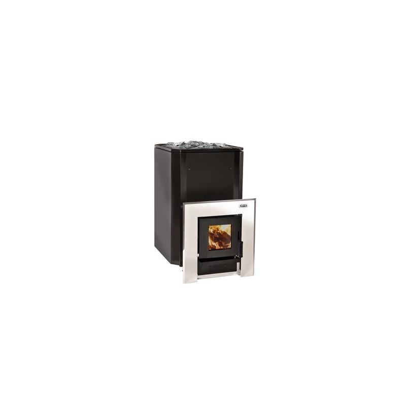 Narvi Aito 20 ST Boiler right saunová kamna na dřevo