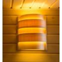 Kryt světla Saunaproject do sauny