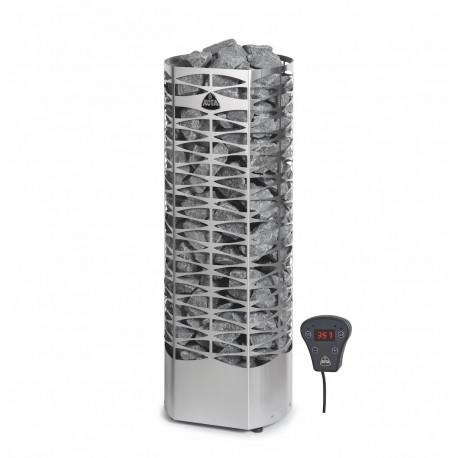 Kota Saana 9kW steel saunové kachle