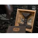 Duch sauny 100years
