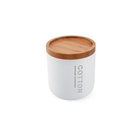 Dóza na kozmetické tampóny KO 24051-05