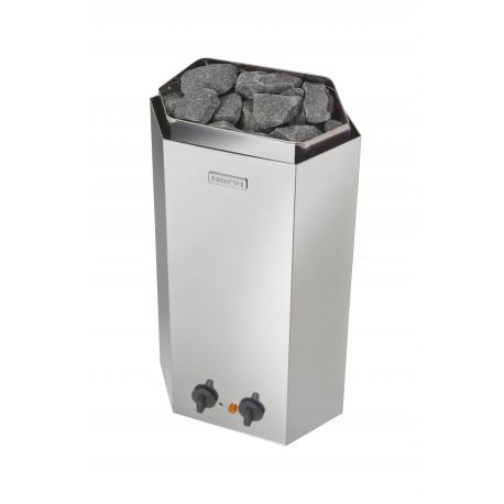 Narvi Minex 3kW RST saunové kachle s reguláciou