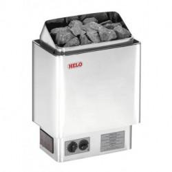 Saunová pec Helo Cup 90 s reguláciou elektrická