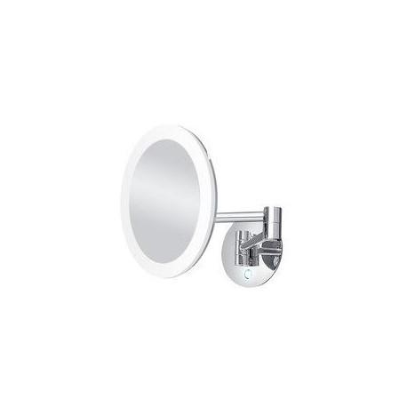 Kozmetické podsvietené LED zrkadlo ZK 20265-26
