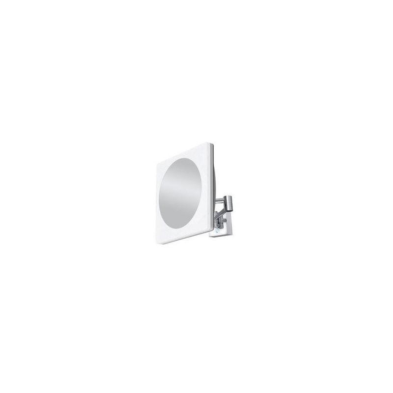 LED zrcátko s nastavit. teplotou svítivosti ZK 20465P-26