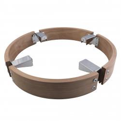 Dřevená ohrádka Harvia pro saunová kamna Cilindro HPC3