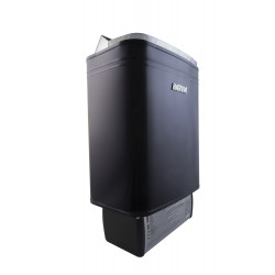 Saunová kamna Harvia Limited Sound M60E black