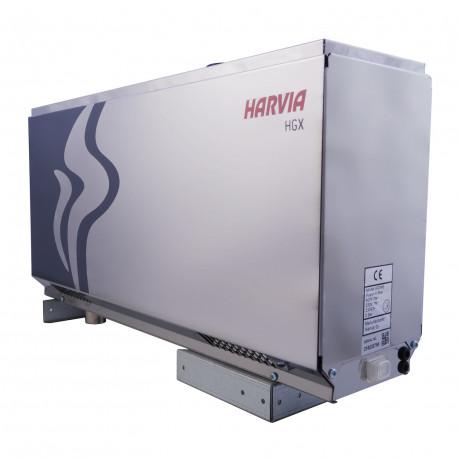 Parný vyvíjač pary generátor pre sauny harvia hgx90