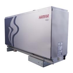 Parní generátor HELIX 4,5 kW